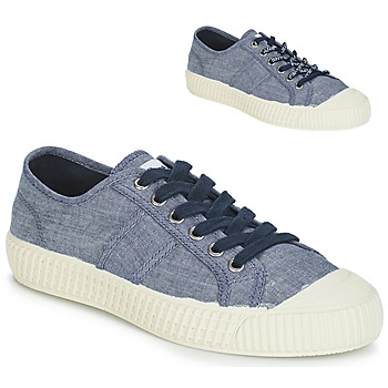 Scarpe Donna Sneakers basse Pepe jeans ING LOW Blu