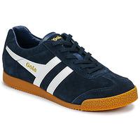 Scarpe Sneakers basse Gola HARRIER Blu
