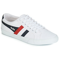 Scarpe Uomo Sneakers basse Gola VARSITY Bianco