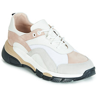 Scarpe Donna Sneakers basse Tosca Blu KELLY Bianco / Beige
