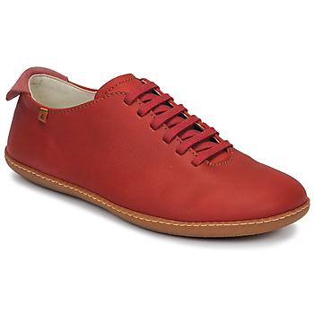 Scarpe Sneakers basse El Naturalista EL VIAJERO Rosso
