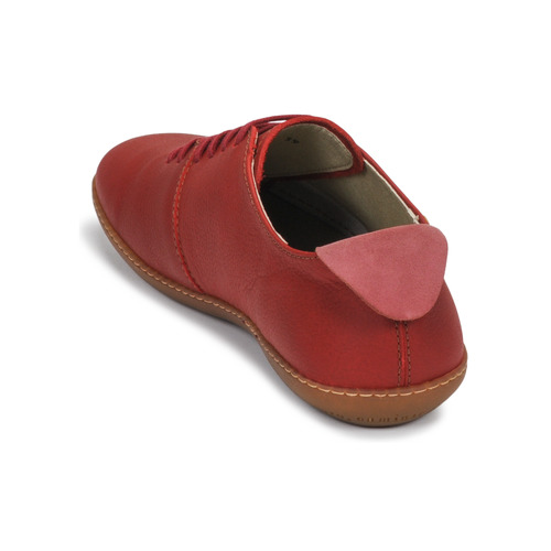 Sneakers 9200 Basse Rosso Naturalista Viajero Scarpe Gratuita El Consegna Yf7ygb6