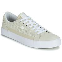 Scarpe Uomo Sneakers basse DC Shoes LYNNFIELD SE M SHOE SFW Bianco