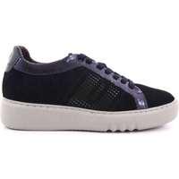 Scarpe Donna Sneakers basse Impronte 17 - IL182501 Blu