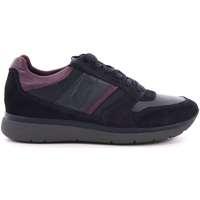 Scarpe Uomo Sneakers basse Impronte 19 - IM182035 Blu
