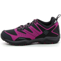 Scarpe Donna Running / Trail Columbia Peakfreak Excursion Excel Outdry rosa