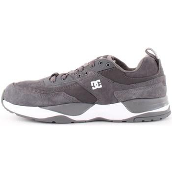 Scarpe Uomo Sneakers basse DC Shoes adys700173-dc-shoes-e-tribeka Basse Uomo Pew-grigio Pew-grigio