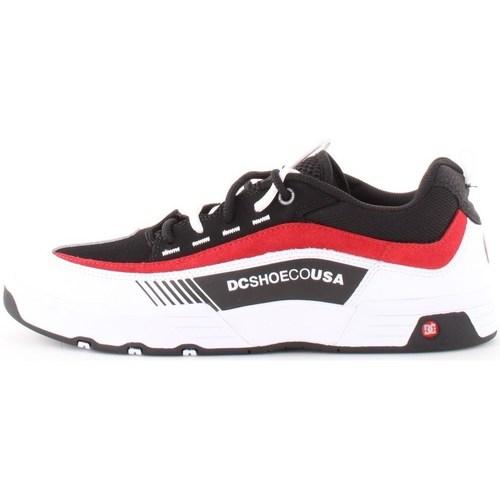 rosso Uomo 98 Sneakers Dc 7200 Adys100445 bianco Basse nero Scarpe slim legacy Xkwr dc shoes Shoes IWYEDe29H
