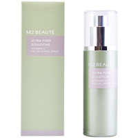 Bellezza Donna Antietà & Antirughe M2 Beauté Ultra Pure Solutions Vitamin C Facial Nano Spray M2 Beauté 75 m