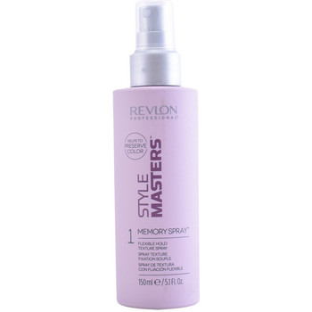 Bellezza Gel & Modellante per capelli Revlon Style Masters Memory Spray  150 ml