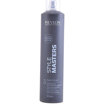 Bellezza Maschere &Balsamo Revlon Style Masters Pure Styler Strong Hold Hairspray  325 ml