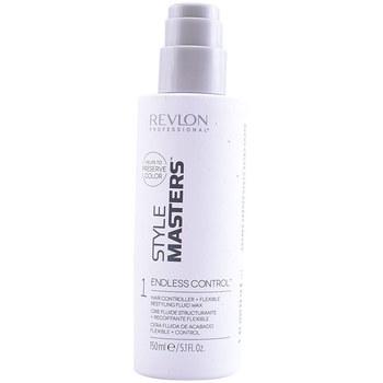 Bellezza Gel & Modellante per capelli Revlon Style Masters Endless Control  150 ml