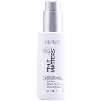 Bellezza Gel & Modellante per capelli Revlon Style Masters Brightastic  100 ml