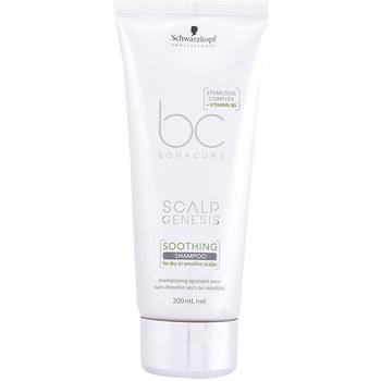 Bellezza Shampoo Schwarzkopf Bc Scalp Genesis Soothing Shampoo  200 ml