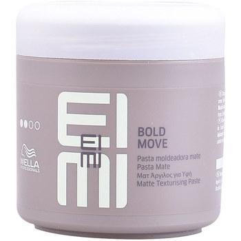 Bellezza Maschere &Balsamo Wella Eimi Bold Move  150 ml