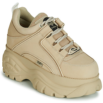 new product a4bfc 53554 Scarpe Donna Sneakers basse Buffalo 1533046 Beige