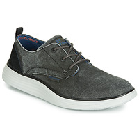 Scarpe Uomo Sneakers basse Skechers STATUS 2.0 PEXTON Black