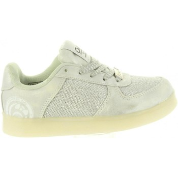 Scarpe Bambina Sneakers basse Chika 10 ALUCES 03 Plateado