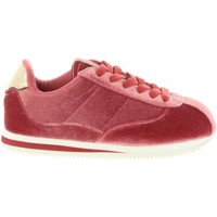 Scarpe Bambina Sneakers basse Chika 10 COMBA 02 Rosa