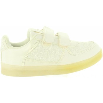 Scarpe Bambina Sneakers basse Chika 10 ZALUCES 02 Blanco