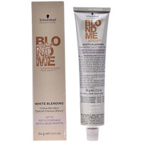 Bellezza Accessori per capelli Schwarzkopf Blondme White Blending caramel 60 Gr 60 g