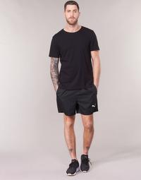 Abbigliamento Uomo Shorts / Bermuda Puma WOVEN SHORT Nero