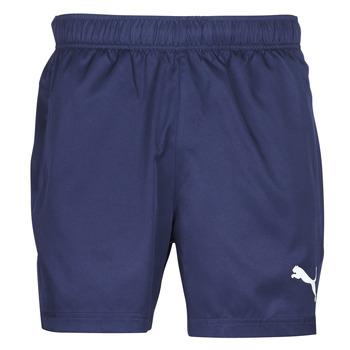 Abbigliamento Uomo Shorts / Bermuda Puma WOVEN SHORT Marine