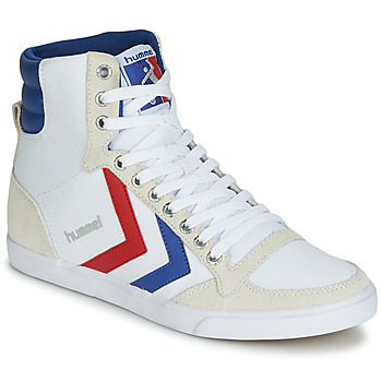 Scarpe Hummel  TEN STAR HIGH CANVAS