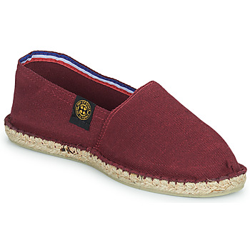 Scarpe Espadrillas Art of Soule UNI Bordeau