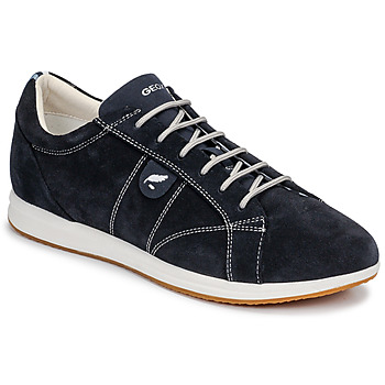Scarpe Donna Sneakers basse Geox D AVERY Marine 3092e557c90