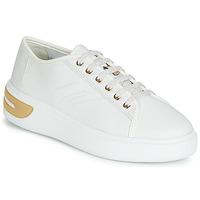 Scarpe Donna Sneakers basse Geox D OTTAYA Bianco