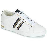 Scarpe Donna Sneakers basse Geox D JAYSEN Bianco