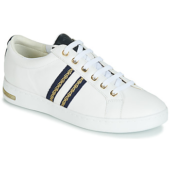 check out 4e989 f291f Scarpe Donna Sneakers basse Geox D JAYSEN Bianco