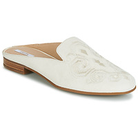 Scarpe Donna Ciabatte Geox D MARLYNA Bianco