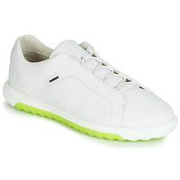 Scarpe Uomo Sneakers basse Geox U NEXSIDE Bianco