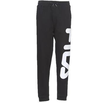 Abbigliamento Pantaloni da tuta Fila PURE Basic Pants Nero