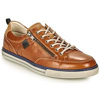 Scarpe Uomo Sneakers basse Fluchos QUEBEC Marrone