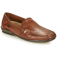 Scarpe Uomo Mocassini Fluchos BALTICO Marrone