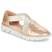 Scarpe Donna Slip on Hispanitas MAUI-V9 Oro