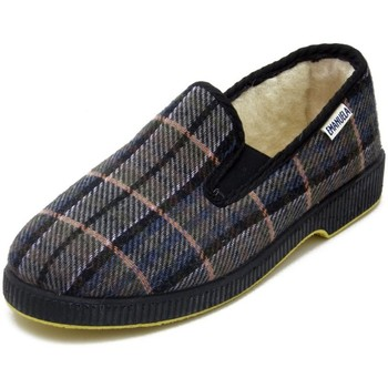 Scarpe Uomo Pantofole Emanuela Scarpe Pantofole grigio