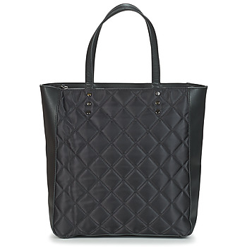 Borse Donna Tote bag / Borsa shopping André LE MATELASSE Nero