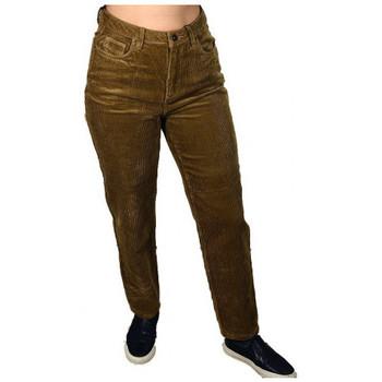 Abbigliamento Donna Pantaloni da tuta Only ONLDAWNHWSTRAIGHTCORDPANTPNTPantaloni multicolore