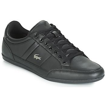 Scarpe Uomo Sneakers basse Lacoste CHAYMON BL 1 Nero