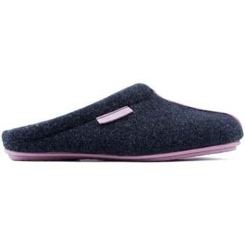 Scarpe Donna Pantofole Vulladi Pantofole di casa  W NAVY