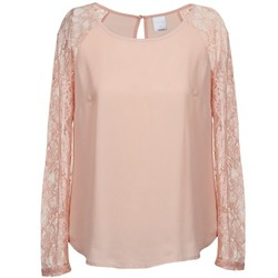 Abbigliamento Donna Top / Blusa Vero Moda REAL Rosa