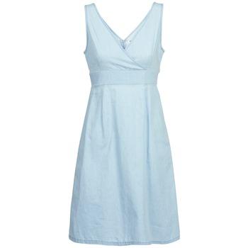 Abbigliamento Donna Abiti corti Vero Moda JOSEPHINE Blu / CLAIR