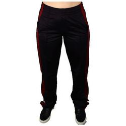 Abbigliamento Donna Pantaloni da tuta Only ONLSHIRLEYSTRIPEPANTSPNTPantaloni prugna