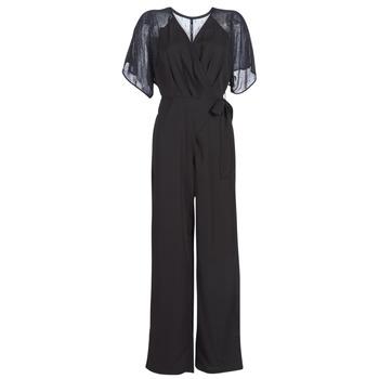 Abbigliamento Donna Tuta jumpsuit / Salopette Smash BLAKELY Nero
