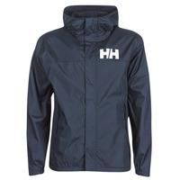Abbigliamento Uomo giacca a vento Helly Hansen ACTIVE 2 JACKET Marine