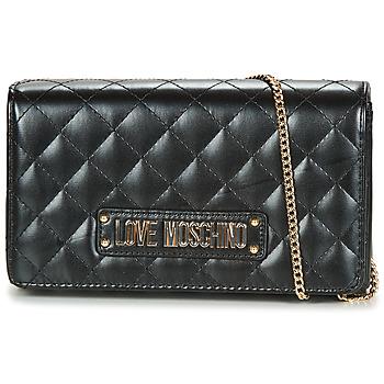 Borse Donna Tracolle Love Moschino JC4118PP17 Nero
